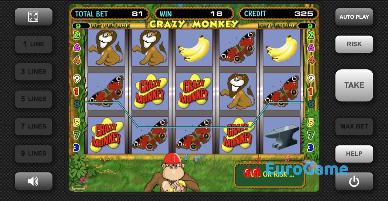 Игровой автомат обезьяны онлайн бесплатно игровой автомат ramses 2 игровой