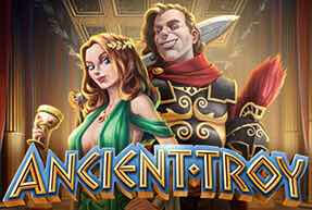 Ancient Troy | Slot machines EuroGame