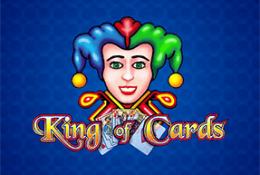 King of Cards HTML5 | Slot machines EuroGame