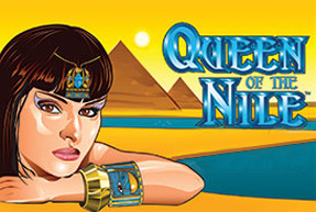 Queen of the Nile | Slot machines EuroGame