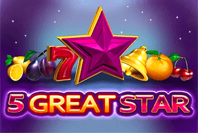 5 Great Star | Slot machines EuroGame