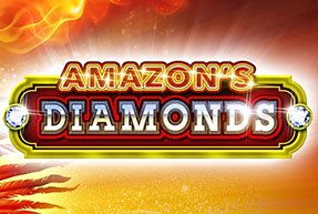 Amazons Diamonds | Slot machines EuroGame