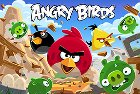 Angry Birds | Slot machines EuroGame