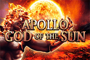 Apollo God Of The Sun | Slot machines EuroGame
