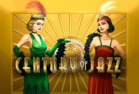 Century of Jazz | Slot machines EuroGame