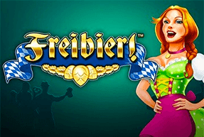 Freibier | Slot machines EuroGame