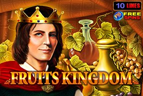Fruits Kingdom | Slot machines EuroGame
