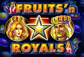Fruits & Royals | Slot machines EuroGame