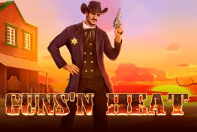 Guns'n Heat | Slot machines EuroGame