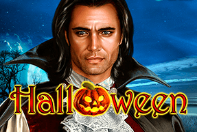 Halloween | Slot machines EuroGame