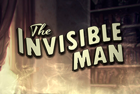Invisible Man | Slot machines EuroGame