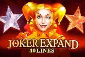 Joker Expand: 40 Lines | Slot machines EuroGame