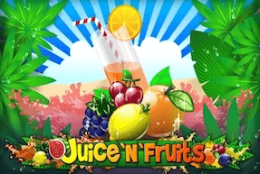 Juice and Fruits | Игровые автоматы EuroGame