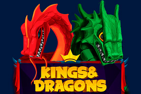 Kings And Dragons | Slot machines EuroGame