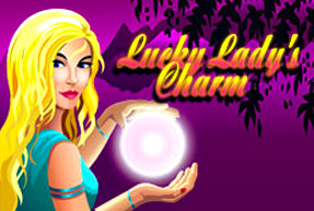 Lucky Lady's Charm | Игровые автоматы EuroGame