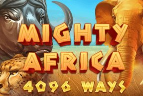 Mighty Africa | Slot machines EuroGame
