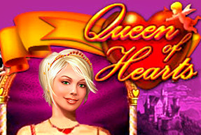 Queen Of Hearts | Slot machines EuroGame
