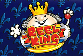 Reel King HTML5 | Slot machines EuroGame