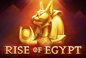 Rise of Egypt | Slot machines EuroGame