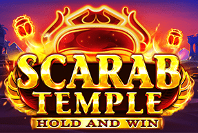 Scarab Temple | Slot machines EuroGame