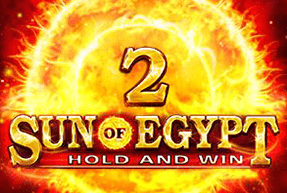 Sun of Egypt 2 | Slot machines EuroGame