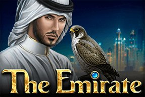 The Emirate | Игровые автоматы EuroGame