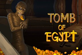 Tomb of Egypt | Slot machines EuroGame